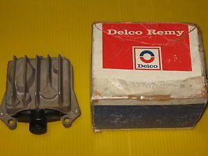 Mercruiser Sterndrive 38084A1 External Voltage Regulator Delco Remy 1116377 New