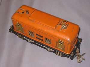 Lionel 248 Engine O 027 Gauge Vintage Pre War