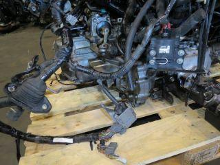 90 93 Toyota Celica ST185 2 0L Turbo Engine Transmission Wiring ECU JDM 3S 3SGT