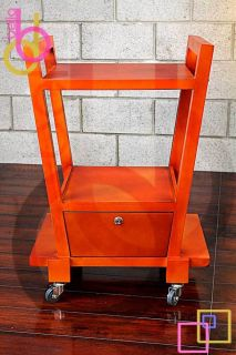Facial Skin Care Beauty Trolley Cart Salon Equipment Spa Furniture