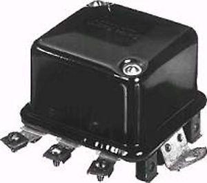 Voltage Regulator Starter Generator Cub Cadet Bolens Delco 1118988