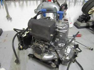 Kawasaki 650 650sx Complete Running Jet Ski Engine Assy TS SC Jet Mate STS Etc