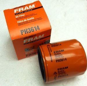 Fram Extra Guard Oil Filter PH3614