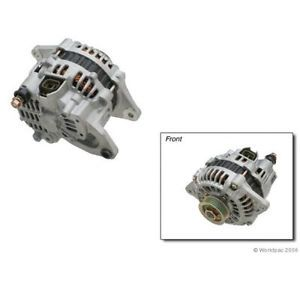 New Bosch Alternator 80 Amp Ford Probe Mazda MX 6 626 2002 2001 2000 99 98 1999