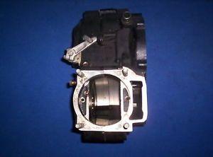 KTM EXC SXC 400 Engine Motor Case Set