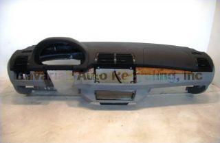 Interior Dash Pad 1999 2000 2001 2002 BMW x5 4 4i SAV E53 OEM 51458248985