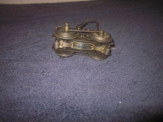 Lionel Prewar O Gauge Steam Locomotive Engine Motor Assembly Parts JJ