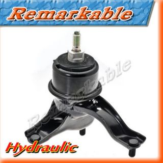 A4211 Front Right Engine Motor Mount for 02 08 Toyota Camry Solara Sienna Lexus