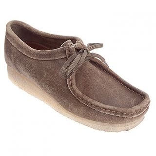 Clarks Wallabee  Women's   Taupe Distressed