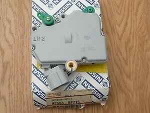 Nissan Micra K11 LH Rear Door Lock Actuator BN Genuine 82553 5F715
