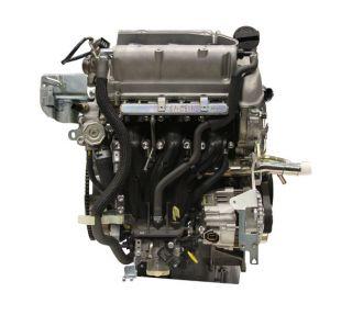 Cushman Suzuki Engine 660K6 YH6 MT
