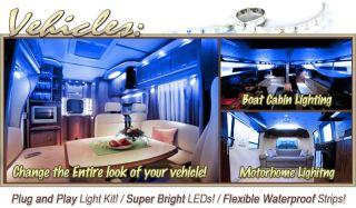 Remote Control LED Light Strip