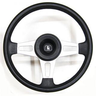 VW Volkswagen MK1 MK2 A1 Chassis 3 Spoke GTI Scirocco Steering Wheel