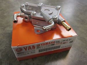 Yamaha Rhino Fuel Pump