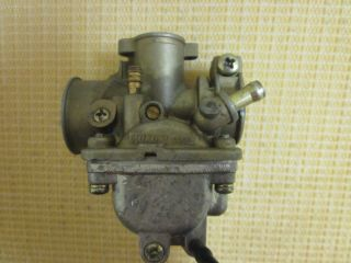 Carburetor Mikuni Carb Go Kart Motorcycle Lawnmower Gasoline ATV Four Wheeler