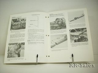 Installation Manual 675 675A Jacobs Engine Jake Brakes