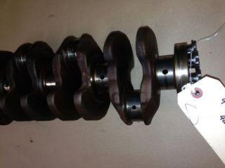 94 97 Honda Accord Engine Motor Crankshaft Crank Shaft DX LX 2 2