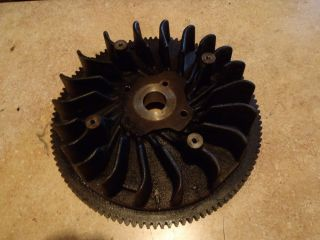 John Deere 317 Cub 682 GT 17 Garden Tractor Kohler KT17 Engine Flywheel