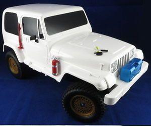 Yeah Racing Jug Lift Jack Axe Hammer 1 10 RC Car Monster Truck Body Accessories