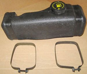 Briggs Stratton Plastic 390225 Gas Fuel Tank New Vertical Engine Mower 399092