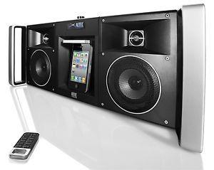 Altec Lansing iPhone Speakers