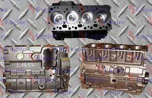 New Engine Short Block Cummins 4B 4BT 4BTA 3 9L 4 Cylinder Diesel CPL's 690
