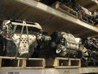 02 06 Nissan Altima 2 5L Engine Assembly 110K Miles