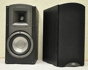 Klipsch Synergy B3 Bookshelf Speakers