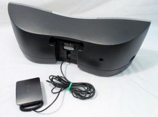 Delphi SA10001 XM SKYFi Boombox in Box SKYFi Home Extension Kit SA10006 Bundle
