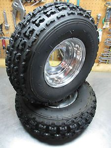 ITP Wheels Tires TRX 250R 400EX 450R TRX250R 400x Ltr LTZ 400 300EX 450 KFX