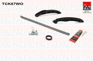 Timing Chain Kit for VW Golf Plus 5M1 521 1 4 TSI 05 06 06 08 ATCK87WO 2788