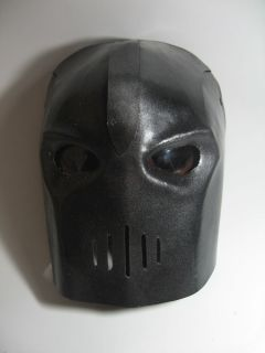 WWE Kane Mask Resurrected 2011 The Iron Mask Make to Order