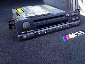 BMW E46 00 01 M3 330 325 Radio CD Receiver Player Stereo Business Class