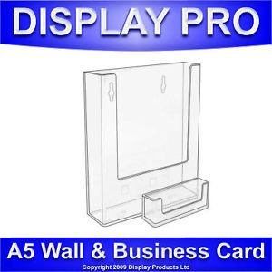 Wall Mount Business Card Holder On Popscreen