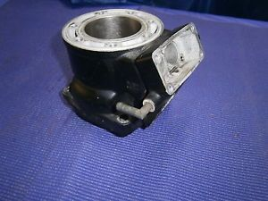 2000 Arctic Cat ZR440 Sno Pro Snowmobile Engine Cylinder Part 3005 716