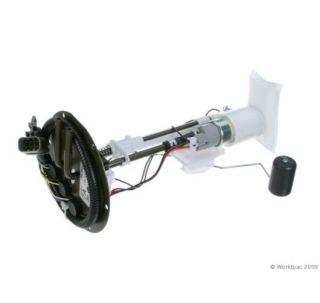 New Bosch Electric Fuel Pump with Sending Unit Pickup Truck Nissan D21 Hardbody