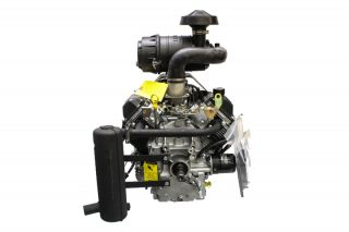 30HP Kohler Engine Replaces Kawasaki FH721D in John Deere