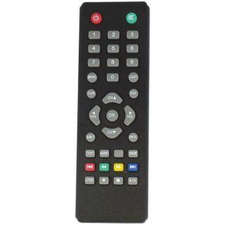 Decodeur Enregistreur Multimedia TNT TV Tele Television Prise Peritel HDMI USB