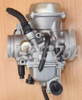 Carburetor Honda ATV TRX350TM Rancher Carb 2000 2006