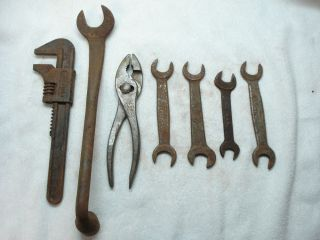 Model T Ford Tools Accessory Speedster