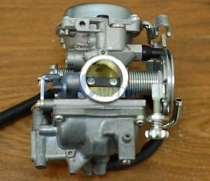 Genuine Mikuni Carburetor Carb Made in Japan Yamaha Virago XV250 XV125 U CA46