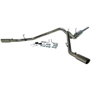 """MBRP Pro Exhaust S5128304 06 08 Dodge RAM Hemi 1500 5 7L V8 3"""" Catback System"""
