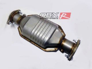 OBX Catalytic Converter 95 96 97 98 99 Mitsubishi Eclipse galant N Turbo 2XO2