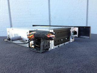 BMW E39 E53 BMW  Business CD CD53 Player Radio Stereo Receiver Display
