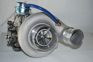 BD Killer B Turbo Dodge RAM Cummins Diesel 03 07 5 9L 1045161