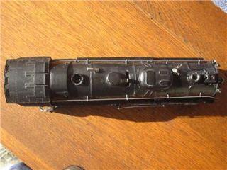 Lionel 726 Locomotive Engine O Gauge