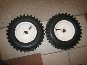 Toro 521 421 3521 Snowblower Snow Thrower Blower Tires Wheels Tire Wheel 231 125