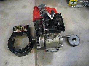 Briggs Raptor Engine Expansion Reamer 695 Carb Ream Go Kart Racing