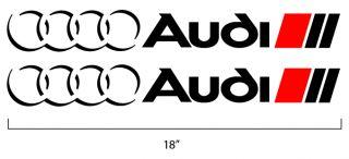 Audi TT R8 Body Kit