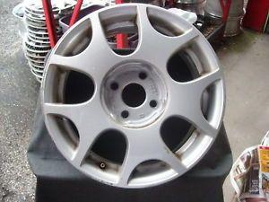 """Saturn ion 03 04 Alloy Wheel Rim Used 15"""""""